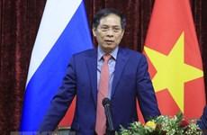 Destacan contribuciones de vietnamitas en Rusia al desarrollo nacional