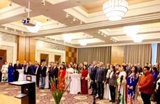 Relación de amistad tradicional entre Vietnam y Eslovaquia se desarrolla de manera integral