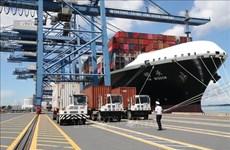 Volumen de carga a través puertos marítimos de Vietnam mantiene aumento