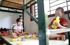 Vietnam garantiza derecho al cuidado de los huérfanos por pandemia