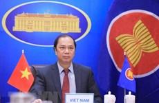 Vietnam propone aceleración de compra de vacunas para países miembros de la ASEAN