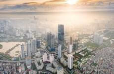 Inversores extranjeros afirman su confianza en la recuperación económica pos-COVID-19 de Vietnam