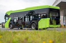 VinFast por conquistar mercado de automóviles eléctricos europeos