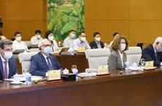Proponen incrementar apoyo a los afectados por COVID-19 en Vietnam