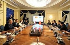 Vietnam es socio importante de Rusia en Asia-Pacífico, afirma alto funcionario
