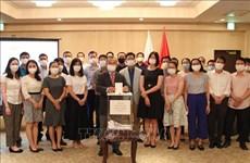 Vietnam por mejorar labores relacionadas con residentes en ultramar