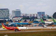 Vietnam mantiene interrumpida venta de pasajes de vuelos domésticos