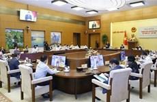 Vietnam asiste a reunión parlamentaria mundial sobre los objetivos de desarrollo sostenible
