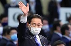 Vietnam felicita al nuevo líder del Partido Liberal Democrático de Japón