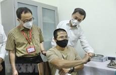 Lanzan ensayos clínicos de las fases 2 y 3 de la vacuna ARCT-154 producida por Vietnam