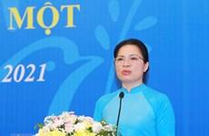 Perfeccionan organización de la Unión de Mujeres de Vietnam