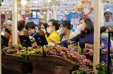Gran potencial para productos agrícolas vietnamitas en Tailandia