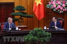 Vietnam resalta al Reino Unido como socio económico de primera categoría