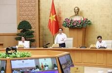 Proponen orientaciones para desarrollo de provincia de Thua Thien- Hue