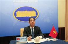 Refuerzan cooperación en economía y comercio entre Vietnam y Serbia
