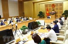 Aprecia Vietnam la AOD para el desarrollo socioeconómico nacional