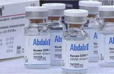 Vietnam aprueba paquete financiero para comprar vacuna cubana Abdala contra el COVID-19