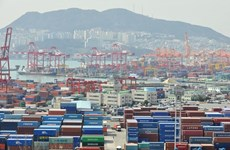 Corea del Sur presenta al Parlamento proyecto de ley sobre RCEP