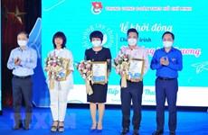 La Juventud vietnamita lanza programa de apoyo a huérfanos por COVID-19