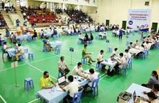 Provincia vietnamita de Quang Ninh reajusta medidas de control epidémico