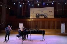 Efectúan en Hanoi concierto en conmemoración del compositor Sergei Prokofiev