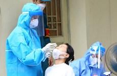 Vietnam mantiene tendencia decreciente de casos nuevos de COVID-19