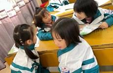 Vietnam lidera Sudeste Asiático en desempeño de alumnos de primaria