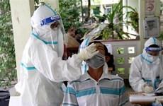 Vietnam confirma más de cinco mil casos nuevos del COVID-19