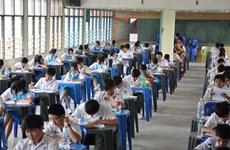 Estudiantes de Malasia regresan a la escuela