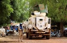 Camboya envía cerca de 300 soldados a la misión de paz en Malí