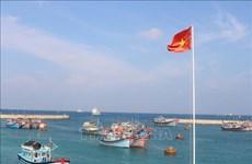 Mares e islas: espacios vitales para la nación vietnamita