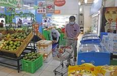 Ventas minoristas y de servicios en Vietnam crecen 6,5 por ciento en septiembre