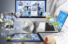 Distribuidores vietnamitas de productos informáticos se benefician de digitalización