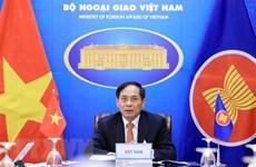 Efectúan reuniones preparatorias para próximas Cumbres de la ASEAN y citas anexas