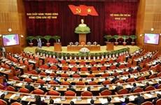 Inauguran el cuarto pleno del Comité Central del Partido Comunista de Vietnam