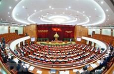 Comité Central del Partido Comunista de Vietnam analiza plan del desarrollo socioeconómico