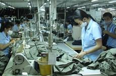 Respaldan a trabajadores afectados por COVID-19 en Ciudad Ho Chi Minh