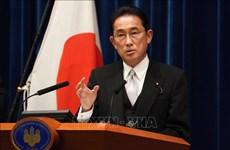 Vietnam envía congratulaciones al nuevo primer ministro de Japón