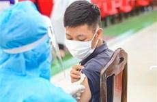Vietnam registra el índice más bajo de contagiados del COVID-19 en último mes