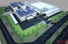 Comienzan construcción de proyecto multimillonario en ciudad vietnamita de Da Nang