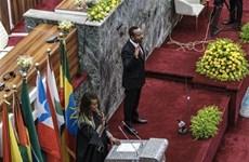 Vietnam felicita al Primer Ministro de Etiopía