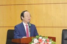 Presenta Vietnam su Red Nacional de Economía Circular