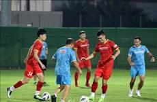 Vietnam por mostrar mejor actuación ante China en eliminatorias mundialistas de fútbol