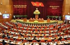 Concluyen cuarto pleno del Comité Central del PCV del XIII mandato