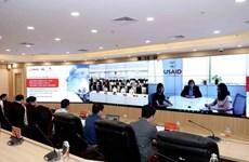 USAID financia programa de innovación y emprendimiento en Vietnam