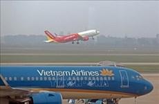 Proponen plan para vuelos domésticos desde y hacia Hanoi