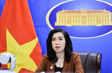 Protegen derechos ciudadanos de trabajadora vietnamita en Arabia Saudita