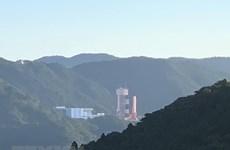 Retrasan lanzamiento del satélite vietnamita NanoDragon por condiciones climáticas