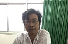 Arrestan a individuo por delitos contra el Estado de Vietnam