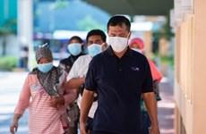 """Indonesia redacta hoja de ruta para """"nueva normalidad"""" en medio del COVID-19"""